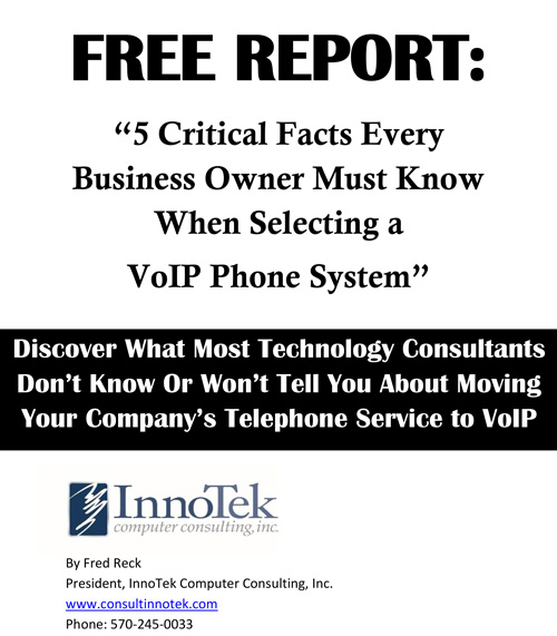InnoTek-FREE-VoIP-Report-1
