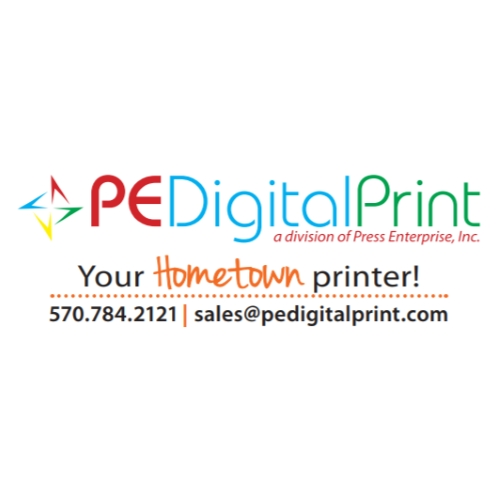 PE Digital Print