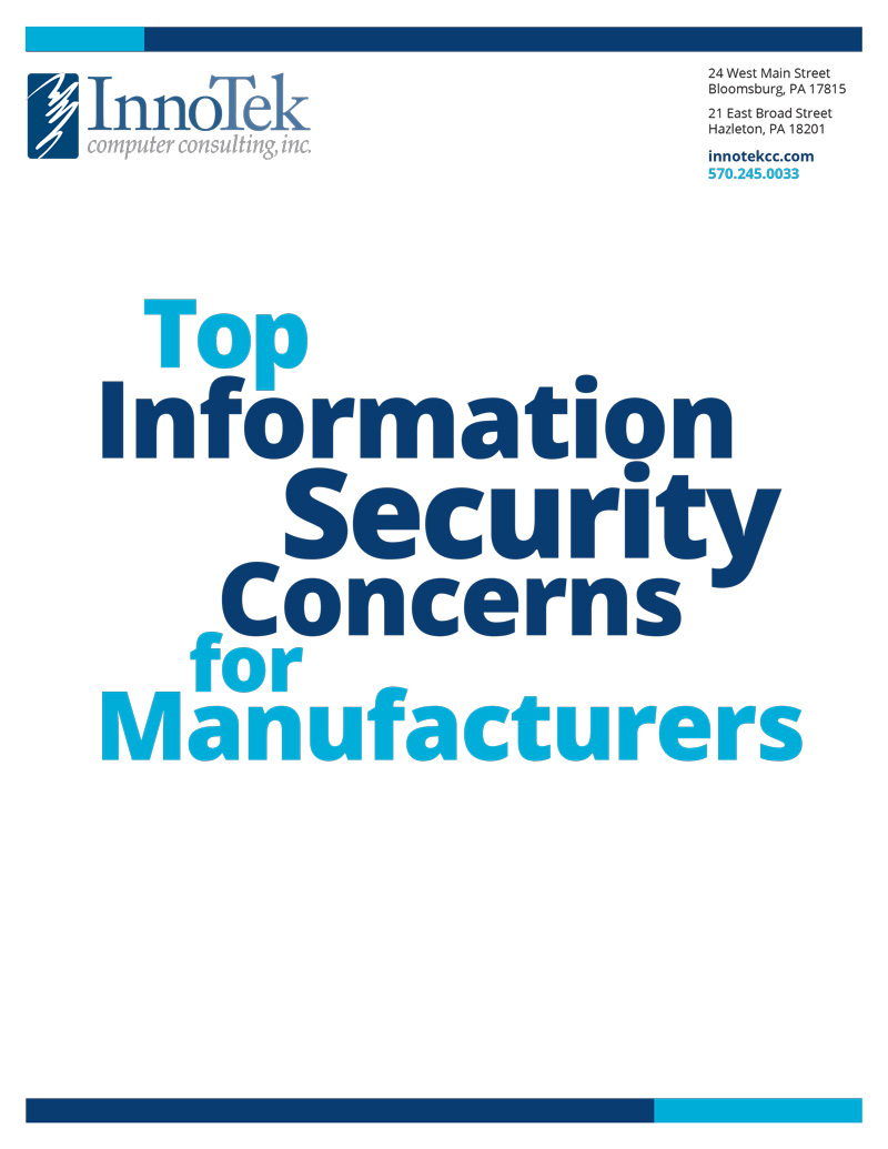 Top-Information-Security-Concerns-for-Manufacturers1